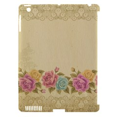 Shabby Country Apple Ipad 3/4 Hardshell Case (compatible With Smart Cover) by 8fugoso