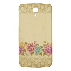 Shabby Country Samsung Galaxy Mega I9200 Hardshell Back Case by 8fugoso