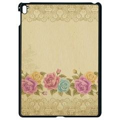 Shabby Country Apple Ipad Pro 9 7   Black Seamless Case by 8fugoso