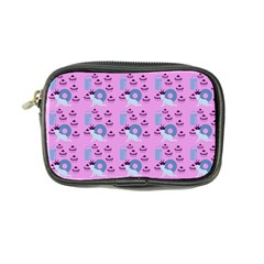 Punk Baby Pink Coin Purse