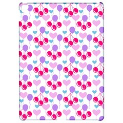 Pastel Cherries Apple Ipad Pro 12 9   Hardshell Case by snowwhitegirl