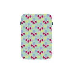 Birthday Cherries Apple Ipad Mini Protective Soft Cases by snowwhitegirl