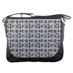Boots Grey Messenger Bags