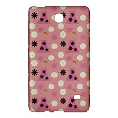 Mauve Dress Samsung Galaxy Tab 4 (7 ) Hardshell Case  by snowwhitegirl