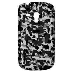 Grey Camo Galaxy S3 Mini by snowwhitegirl