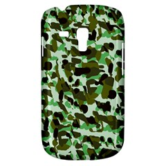 Brownish Green Camo Galaxy S3 Mini by snowwhitegirl