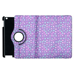 Heart Drops Apple Ipad 3/4 Flip 360 Case by snowwhitegirl