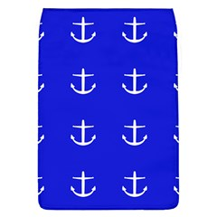 Royal Anchors Flap Covers (l)  by snowwhitegirl