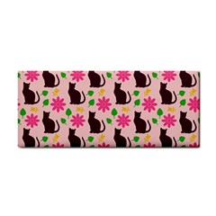 Outside Cats Cosmetic Storage Cases by snowwhitegirl