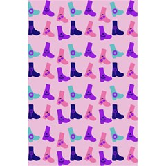 Candy Boots 5 5  X 8 5  Notebooks by snowwhitegirl