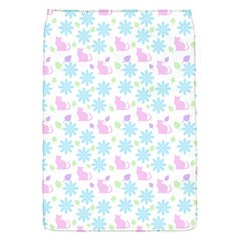 Cats And Flowers Flap Covers (s)  by snowwhitegirl