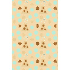 Beige Dress 5 5  X 8 5  Notebooks by snowwhitegirl