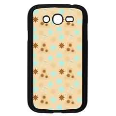 Beige Dress Samsung Galaxy Grand Duos I9082 Case (black) by snowwhitegirl