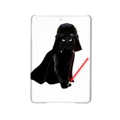 Darth Vader Cat Ipad Mini 2 Hardshell Cases by Valentinaart
