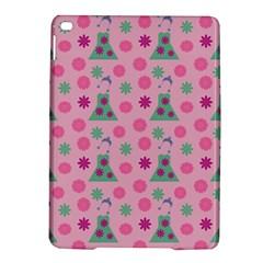 Green Dress Pink Ipad Air 2 Hardshell Cases by snowwhitegirl