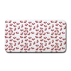 Red Cherries Medium Bar Mats by snowwhitegirl