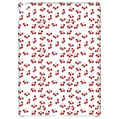 Red Cherries Apple Ipad Pro 12 9   Hardshell Case by snowwhitegirl