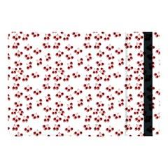 Red Cherries Apple Ipad Pro 10 5   Flip Case by snowwhitegirl