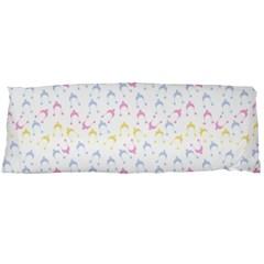 Pastel Hats Body Pillow Case (dakimakura)