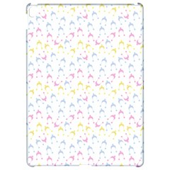 Pastel Hats Apple Ipad Pro 12 9   Hardshell Case