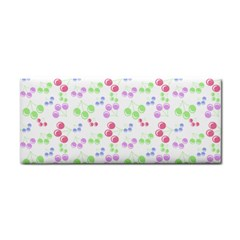 Candy Cherries Cosmetic Storage Cases by snowwhitegirl