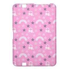 Music Star Pink Kindle Fire Hd 8 9  by snowwhitegirl