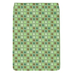 Green Brown  Eggs On Green Flap Covers (s)  by snowwhitegirl