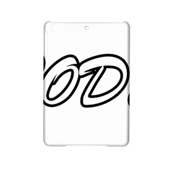 Code White Ipad Mini 2 Hardshell Cases by Code