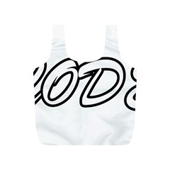 Code White Full Print Recycle Bags (s)  by Code