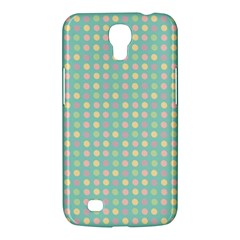 Pink Peach Green Eggs On Seafoam Samsung Galaxy Mega 6 3  I9200 Hardshell Case by snowwhitegirl