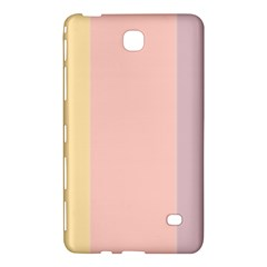 Ice Cream Lines Samsung Galaxy Tab 4 (7 ) Hardshell Case
