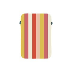 Candy Corn Apple Ipad Mini Protective Soft Cases by snowwhitegirl