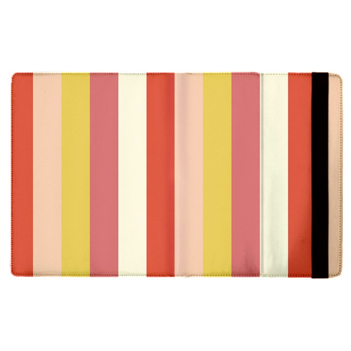Candy Corn Apple iPad Pro 12.9   Flip Case