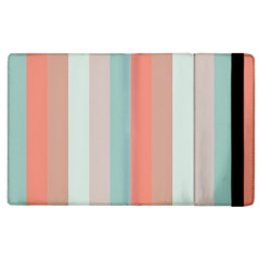 Seafoam Splash Apple Ipad 2 Flip Case by snowwhitegirl
