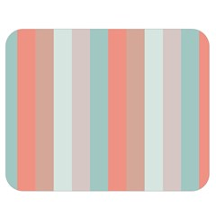 Seafoam Splash Double Sided Flano Blanket (medium)  by snowwhitegirl