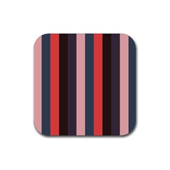 Boy Rubber Coaster (square)  by snowwhitegirl