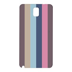 Modern Baroque Samsung Galaxy Note 3 N9005 Hardshell Back Case by snowwhitegirl