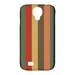 Amongst The Pigeons Samsung Galaxy S4 Classic Hardshell Case (pc+silicone)