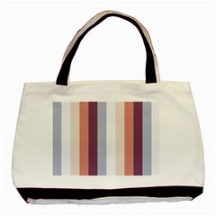 Grape Tapestry Basic Tote Bag by snowwhitegirl