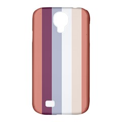 Grape Tapestry Samsung Galaxy S4 Classic Hardshell Case (pc+silicone)