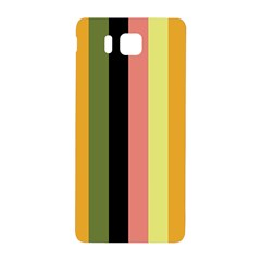Afternoon Samsung Galaxy Alpha Hardshell Back Case by snowwhitegirl