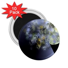 2.25  Magnet (10 pack) from ArtsNow.com Front