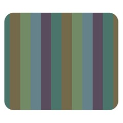 Rainy Woods Double Sided Flano Blanket (small)  by snowwhitegirl