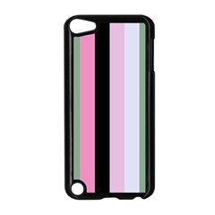 Electric Sunday Apple Ipod Touch 5 Case (black) by snowwhitegirl