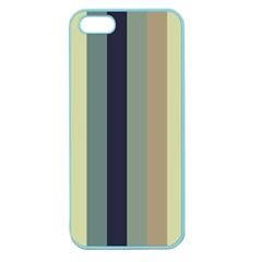 Andy Apple Seamless Iphone 5 Case (color) by snowwhitegirl