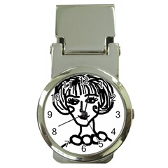 20s Girl Money Clip Watches by snowwhitegirl