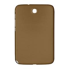 Brownish Samsung Galaxy Note 8 0 N5100 Hardshell Case  by snowwhitegirl