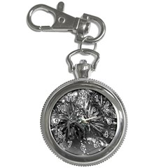 Key Chain Watch from ArtsNow.com Front