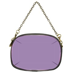 Grape Light Chain Purses (one Side)  by snowwhitegirl
