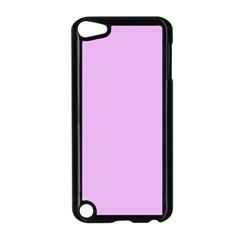 Baby Purple Apple Ipod Touch 5 Case (black) by snowwhitegirl